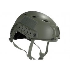 Emerson Bump Helmet (BJ Type / Advanced / Foliage Green / Medium - Large)