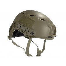 Emerson Bump Helmet (BJ Type / Advanced / Dark Earth / Medium - Large)