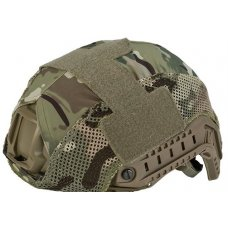 Emerson Multicam Mesh Helmet Cover for Bump Type Helmet