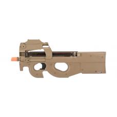 CYMA FN Herstal Licensed P90 AEG w/ Integral Red Dot (Dark Earth)
