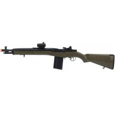 CYMA Sport SOCOM 16 M14 AEG (CM032A) (OD Green)