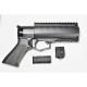 APS Thor PowerUp 40mm Grenade Launcher Pistol w/ Quick Detach Belt Loop
