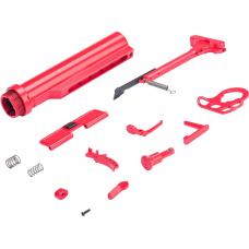 CYMA Accessory Kit for M4/M16 AEG (Red/Blue)
