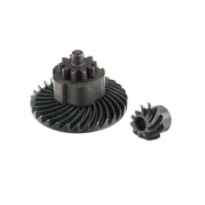 Lonex Spiral Bevel and Pinion Helical Gear