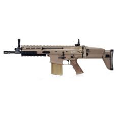 VFC FN SCAR H MK-17 CQC AEG (tan)