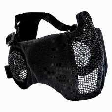 Valken Zulu Mesh Mask (w/ Ear Protectors)