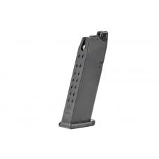 Umarex Glock 17 Gen 5/Glock 45 Green Gas Magazine (22rd)
