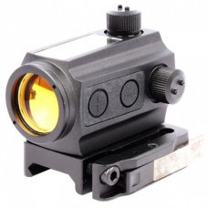Killhouse Micro Red Dot Sight Solar - Dual QD