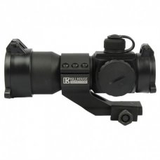 Tactical Red/Green Dot Sight with Cantilever Mount