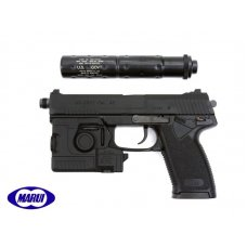 Tokyo Marui Mk23 Non-Blowback Pistol