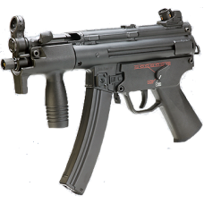 SRC MP5K AEG