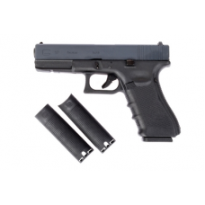WE G17 GEN4 BLACK