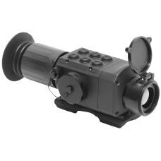 GSCI WOLFHOUND-MC: Compact Thermal Clip-On Sight