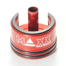 MAXX CNC Aluminum Double Air Seal & Damper AEG Cylinder Head (V2 m4)