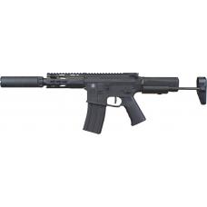 KRYTAC Trident MK-II PDW-M (Black)
