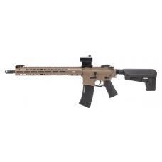Krytac Barrett REC7 DI AR-15 AEG (FDE)