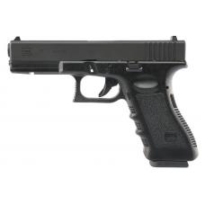 Umarex/GHK Glock 17 Gen 3 CNC Steel Slide Gas Blowback Pistol (Green Gas)