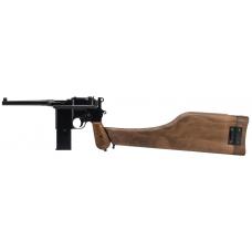 WE-Tech M712 Gas Blowback Pistol