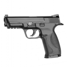 KWC 6mm M40 M&P 9 Blowback Pistol (CO2)