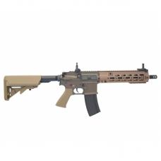 E&C EC105 HK416 GEI Style AEG (Dark Brown)