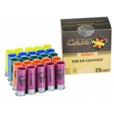APS Xpower CAM MkI & MkIII CO2 Cartridges (25pk)