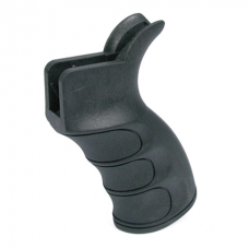 King Arms G27 Style Pistol Grip for WA GBBR M4/M16 (Black)