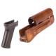 LCT LCKMS Wooden Handguard Set