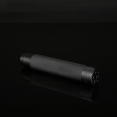 Silverback Desert Tech SRS A2 DTSS QD .338  Silencer (Black)