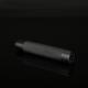Silverback Desert Tech SRS A2 DTSS QD .338 Silencer w/ .338 Muzzle Break (Black)