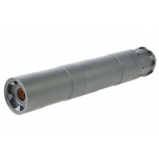 RGW Obsidian 9mm MP5 Mock Suppressor for Umarex MP5 and 14mm CCW