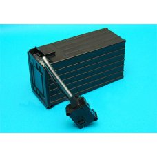 G&P NAVY MK23 Stoner ELECTRIC DRUM MAG