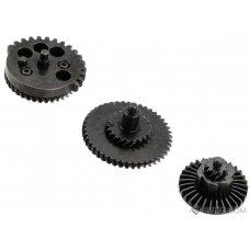 SHS CNC Steel High Torque Helical Gear Set (Type: 100:200)