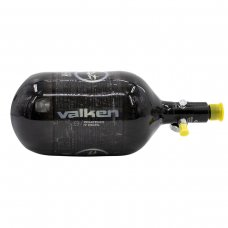 Valken 68/4500 Carbon Fiber Tank with Standard Regulator