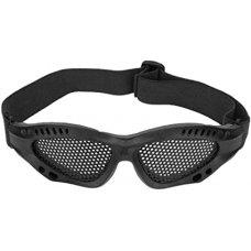 WADSN Steel Mesh goggles (Black)