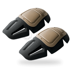 Crye Precision AIRFLEX Combat Knee Pad Set